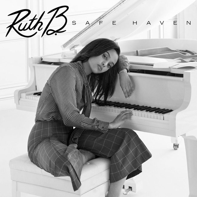 Ruth B. Safe Haven 2017 - Ruth B. - Safe Haven (Album Review)