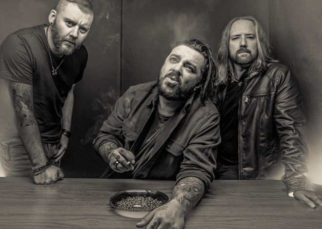 Seether BW Credit MarinaChavez GeneralUse1 - Seether - Poison The Parish (Album Review)
