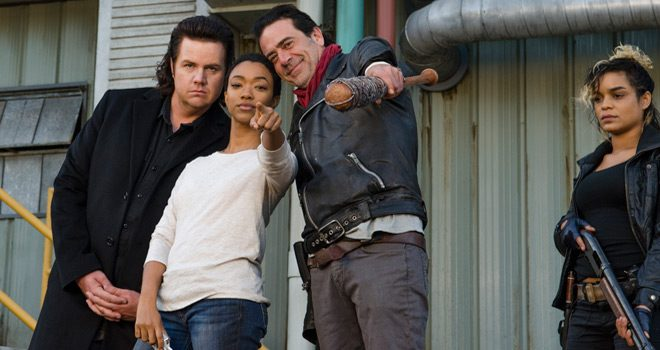 TWD 716 GP 1107 0233 RT - Interview - Josh McDermitt