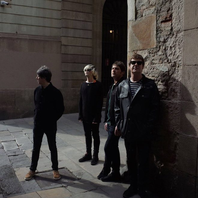 The Charlatans via Facebook - The Charlatans - Different Days (Album Review)