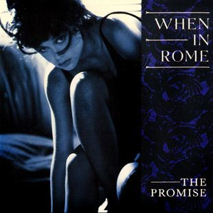 When In Rome The Promise 315919 - Interview - Clive Farrington Original Member of When in Rome UK