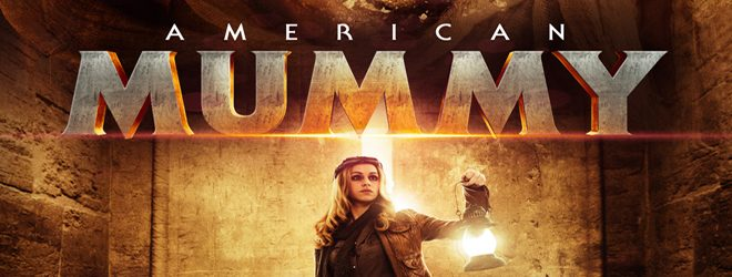 american mummy slide - American Mummy (Movie Review)