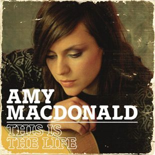 amy this is the life - Interview - Amy Macdonald