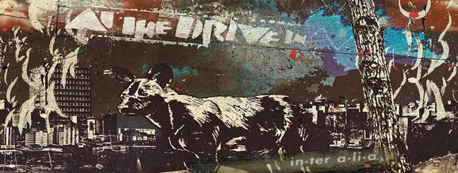 at the drive in interalia slide - At the Drive-In - in•ter a•li•a (Album Review)