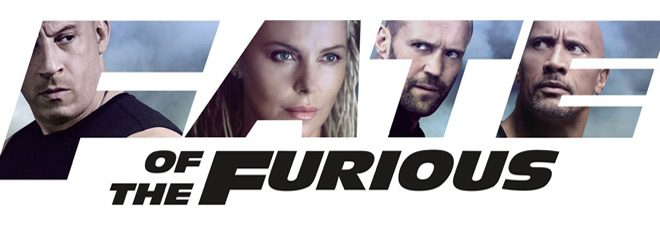 fate slide - The Fate of the Furious (Movie Review)