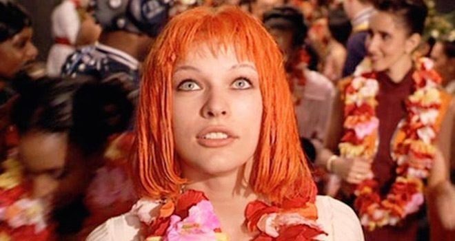fifth element 2 - The Fifth Element - 20 Years After The Multi-Pass