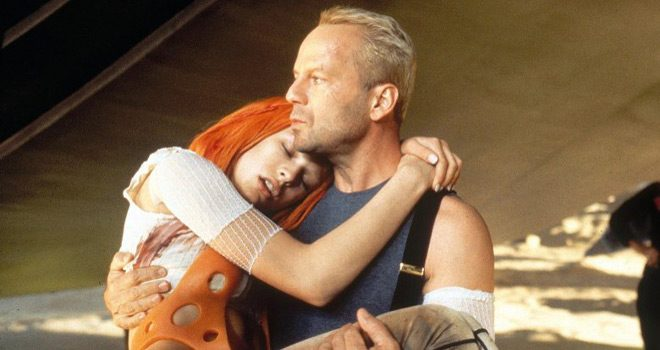 fifth element 3 - The Fifth Element - 20 Years After The Multi-Pass