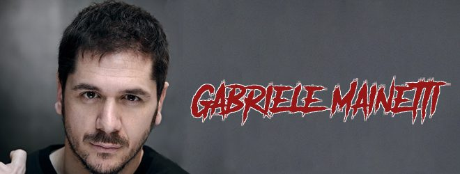 gabiele slide - Interview - Gabriele Mainetti