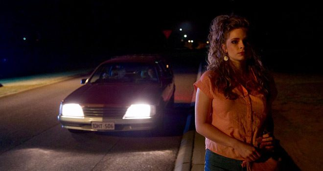 hounds 3 - Hounds of Love (Movie Review)