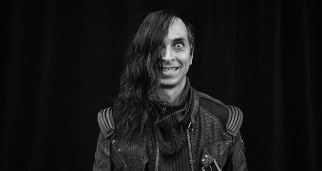 jimmy - Interview - Jimmy Urine of Mindless Self Indulgence