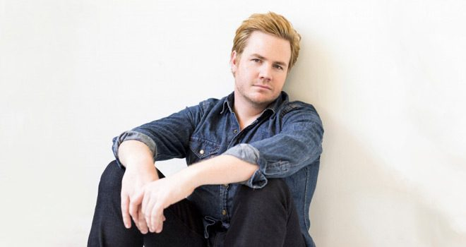 josh new promo - Interview - Josh McDermitt