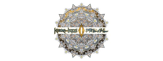 kobra slide - Kobra and the Lotus - Prevail I (Album Review)