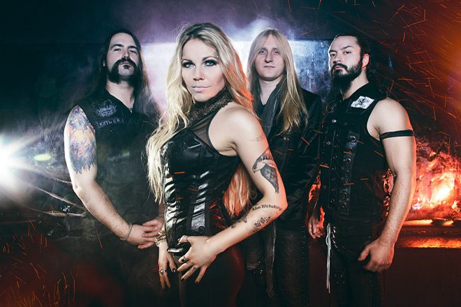 kobra - Kobra and the Lotus - Prevail I (Album Review)