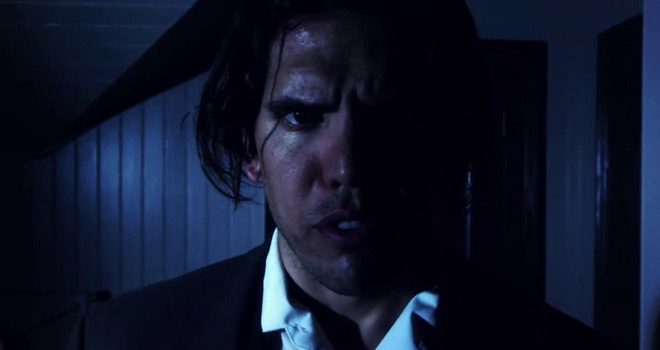 lighthouse 1 - Edgar Allan Poe's Lighthouse Keeper (Movie Review)