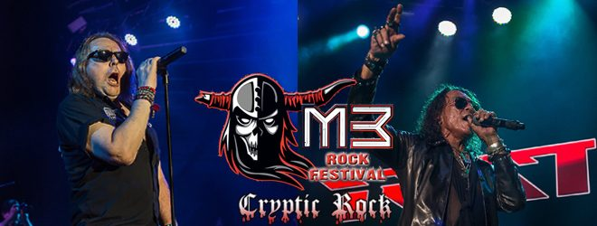 m3 day 2 2017 2 - M3 Festival Brings Party To Merriweather Post Pavilion Columbia, MD 4-29-17