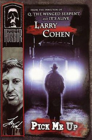 master - Interview - Larry Cohen