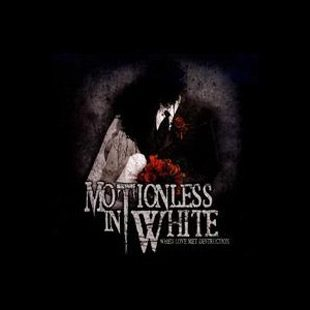 motionless ep - Interview - Chris Motionless of Motionless In White