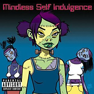msi album cover - Interview - Jimmy Urine of Mindless Self Indulgence