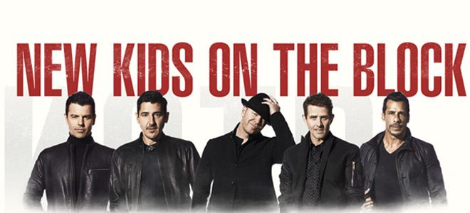 brand new 8c238 69163 new kids promo 2017 - New Kids on the Block - Thankful (EP Review)