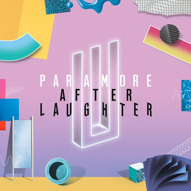 paramore - Paramore - After Laughter (Album Review)