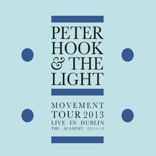 peter promo 1 - Interview - Peter Hook