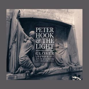 peter promo 5 - Interview - Peter Hook