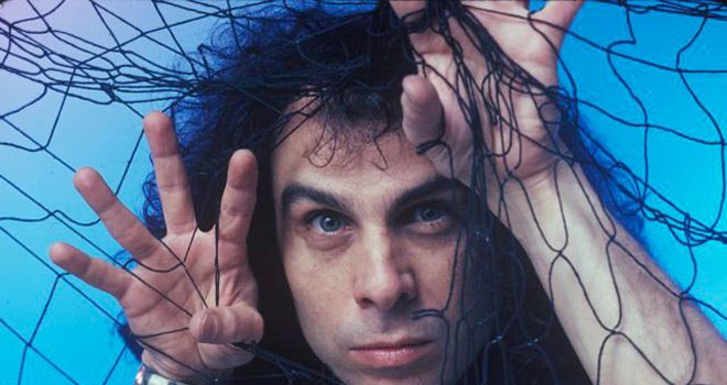 ronnie - Interview - Wendy Dio