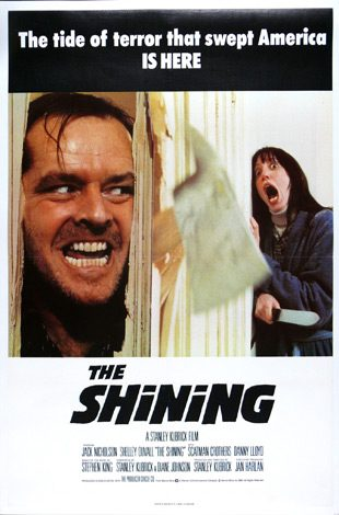shining poster - Interview - Diane Franklin