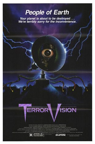 terrorvision - Interview - Diane Franklin