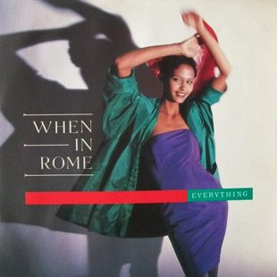 when in rome everything - Interview - Clive Farrington Original Member of When in Rome UK