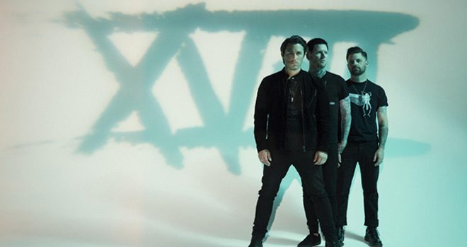 18 promo - Interview - Keith Barney of Eighteen Visions