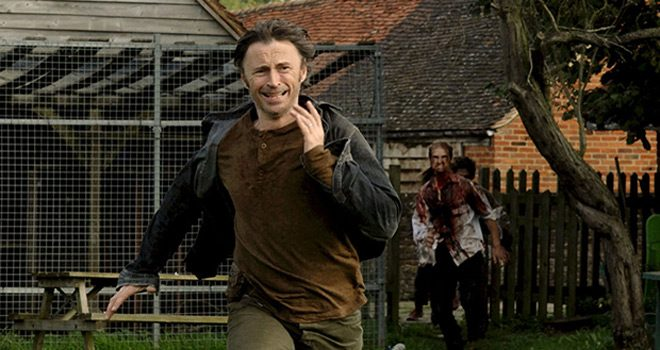 28 weeks 1 - 28 Weeks Later - Still Raging After 10 Years