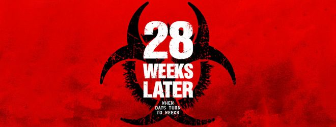 28 weeks slide - 28 Weeks Later - Still Raging After 10 Years