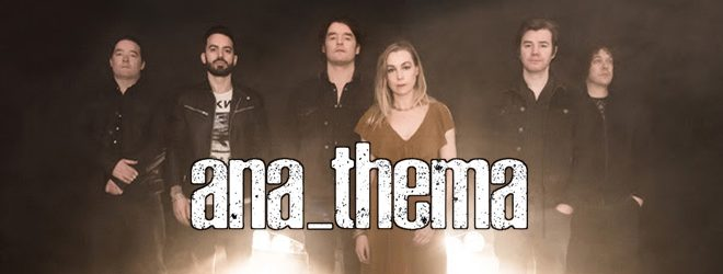 Anathema 3 - Interview - Danny Cavanagh of Anathema