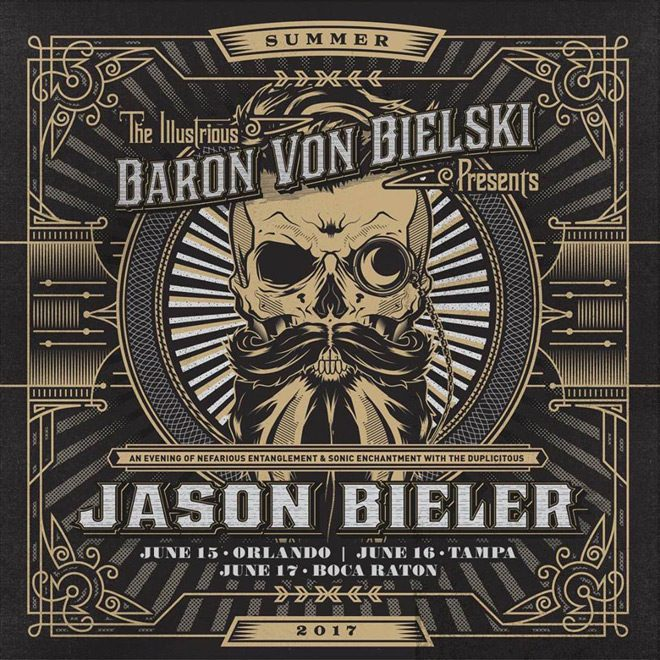 Bieler 5 - Interview - Jason Bieler of Saigon Kick
