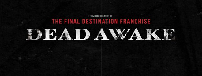 DeadAwake slide - Dead Awake (Movie Review)