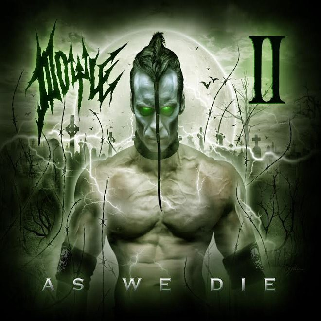 Doyle II   As We Die   Album Cover - Doyle - Doyle II: As We Die (Album Review)