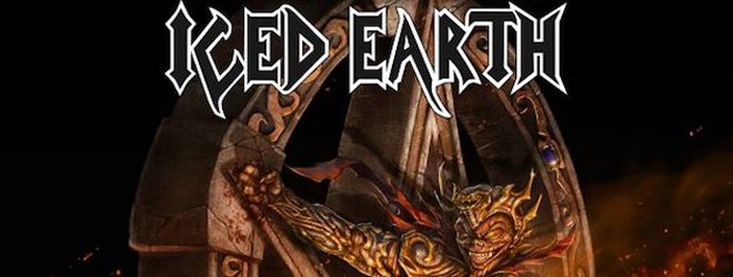 Iced Earth Incorruptible slide - Iced Earth - Incorruptible (Album Review)