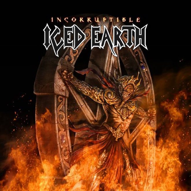 Iced Earth Incorruptible - Interview - Jon Schaffer of Iced Earth