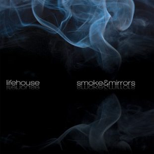 Lifehouse smoke and mirrors - Interview - Jason Wade & Bryce Soderberg of Lifehouse