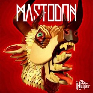 Mastodon The Hunter - Interview - Bill Kelliher of Mastodon