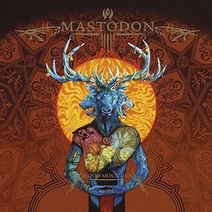 Mastodon   Blood Mountain - Interview - Bill Kelliher of Mastodon