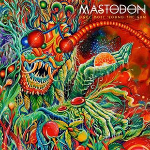 Mastodon   once more round the sun - Interview - Bill Kelliher of Mastodon