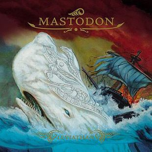 Mastodonleviathan - Interview - Bill Kelliher of Mastodon