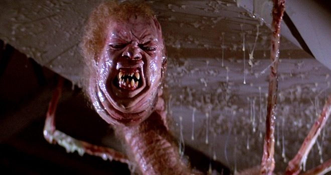 Thing 3 - The Thing - 35 Years Of A Horror Classic