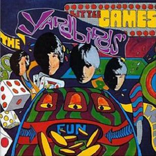 Yardbirds 1 - Interview - Jim McCarty of The Yardbirds