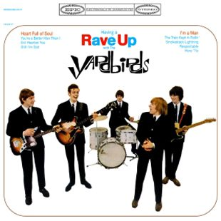 Yardbirds 5 - Interview - Jim McCarty of The Yardbirds