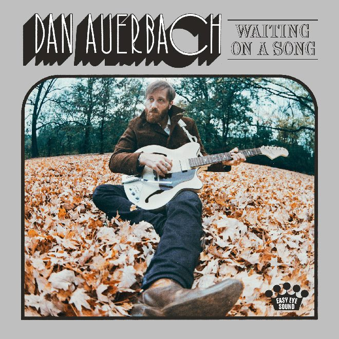 albumCover min 1 - Dan Auerbach - Waiting On A Song (Album Review)