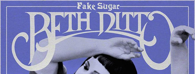 beth slide - Beth Ditto - Fake Sugar (Album Review)