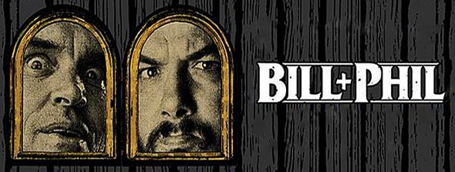 bill phil slide interview slide 3 - Interview - Bill Moseley & Phil Anselmo